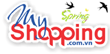 www.myshopping.com.vn