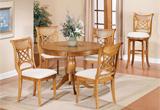 Bộ bàn ăn cao cấp NH01